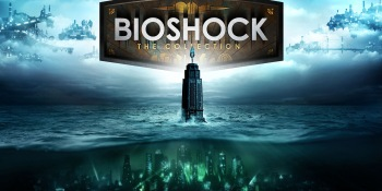 BioShock: The Collection bundles the series' 3 games on September 13