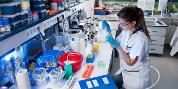 Equity crowdfunding can do for biotech what Kickstarter did for hardware