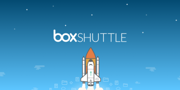 Box launches Shuttle to help big companies move more data to the cloud