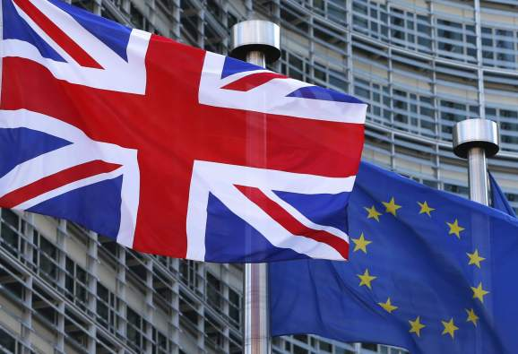 VC funding for U.K. remained steady in Q1 despite Brexit
