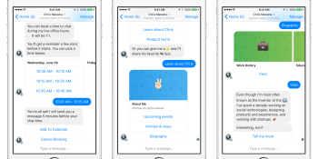 The inside story of Chris Messina's new chatbot