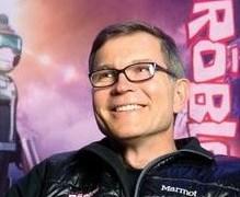 David Bazsucki, CEO of Roblox.