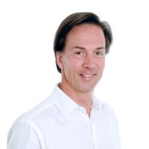 Andreas Haug, co-founder and partner of e.ventures