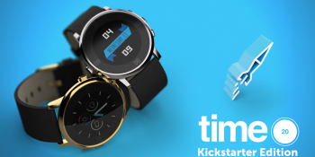 Pebble adds 2 new Time Round watch designs to refuel its Kickstarter campaign