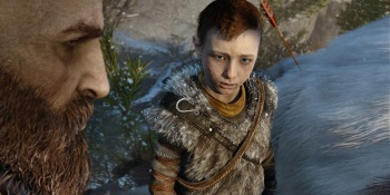 Sony's Cory Barlog answers our questions about the amazing God of War demo