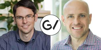 How GV handles the unsexy part of growing startups