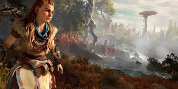 Horizon: Zero Dawn sales pass 10 million two years after launch