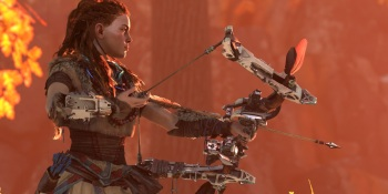 Guerrilla Games explains the story behind the PlayStation 4's Horizon: Zero Dawn