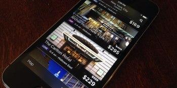 Last-minute travelers: Meet today's frustrating mobile app infrastructure