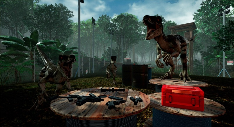 Island 359 is a VR experience.