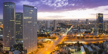 Israel in June 2016: Challenging Silicon Valley as tech funding climbs