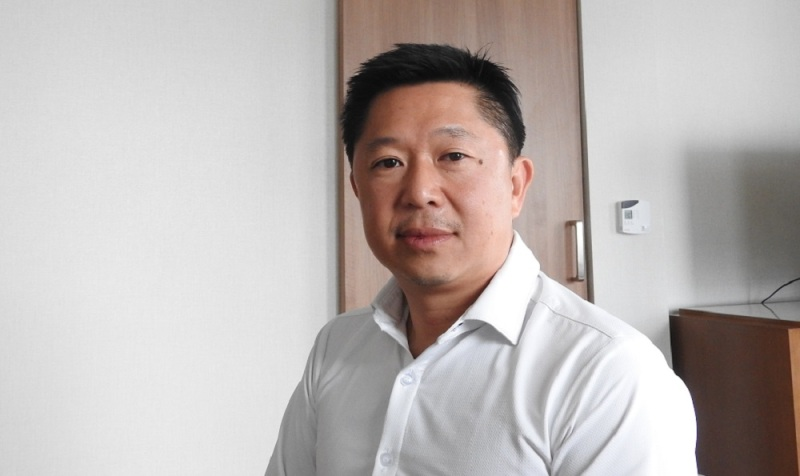 Jay Ong, vice president at Marvel Games.