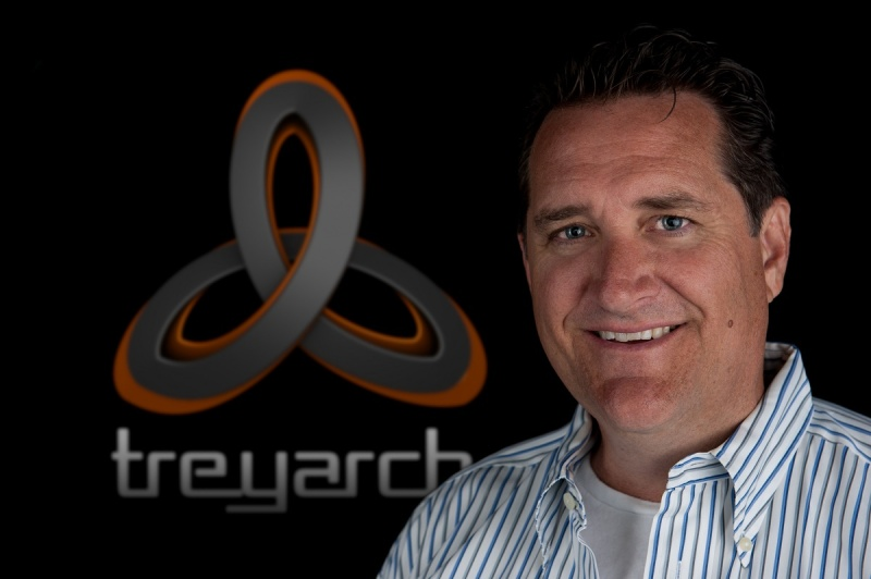 Jay Puryear, director of brand management at Treyarch.