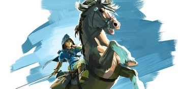 The Making of The Legend of Zelda: Breath of the Wild will show how Nintendo made its open-world hit
