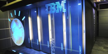 IBM and Cisco partner to bring Watson to the workplace. Could chatbots be on the way?