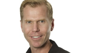 Michael Condrey, cofounder of Sledgehammer Games.