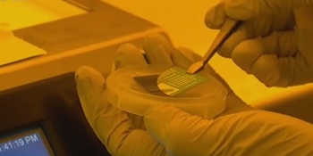 Europe leads in the coming 'light on a chip' revolution