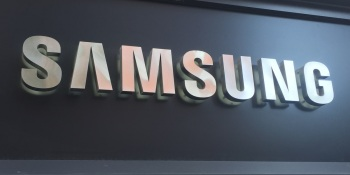 Samsung and Tencent in race to become Asia's most valuable firm