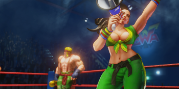 ESPN2 will show Street Fighter V finals from Evo 2016 esports tourney
