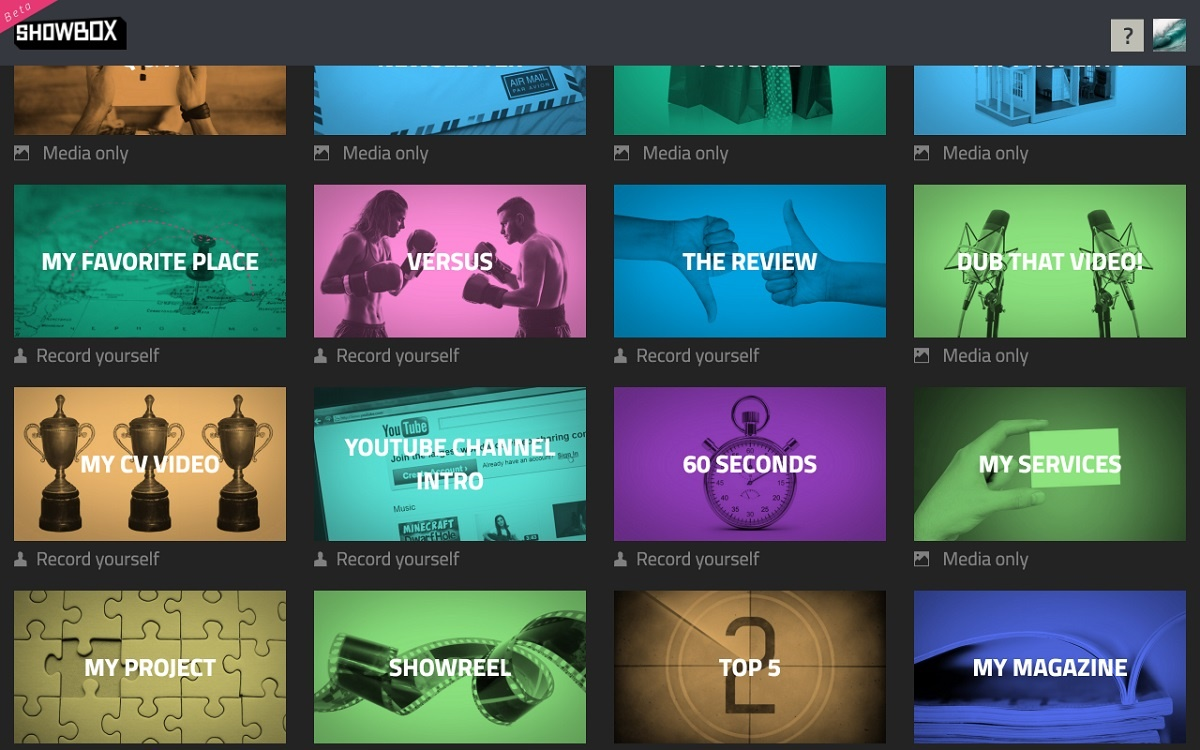 Showbox Launches Video Platform So Brands Can Drive Engagement