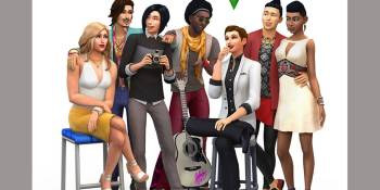 The Sims 4 sees 20% year-over-year surge in monthly players