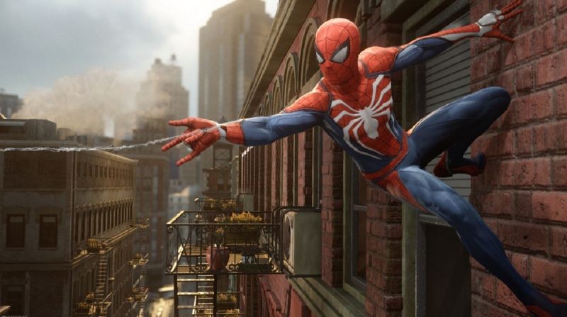 Spider-Man marks the return of Triple-A gaming for Marvel.