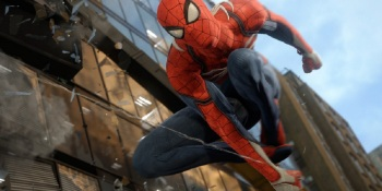 Jay Ong describes Marvel's return to blockbuster games with Spider-Man
