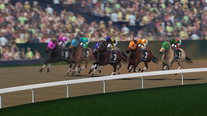 Tilting Point helped improve revenue for Photo Finish Horse Racing by 32 times.