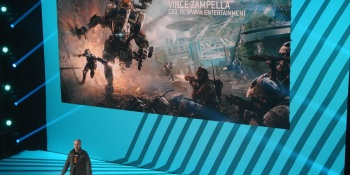 Titanfall 2 has 6 new Titans and a single-player mode