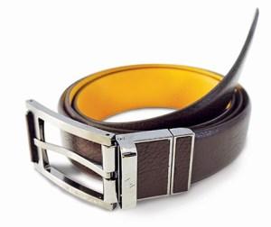 Is it a belt or a Welt?
