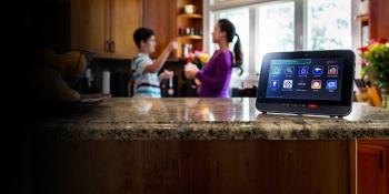 Comcast and Alarm.com to acquire smart home company Icontrol