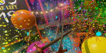 How VR Funhouse ups the ante for virtual reality