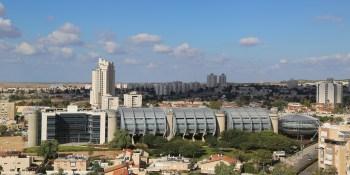 Meet Israel's new cybersecurity hub