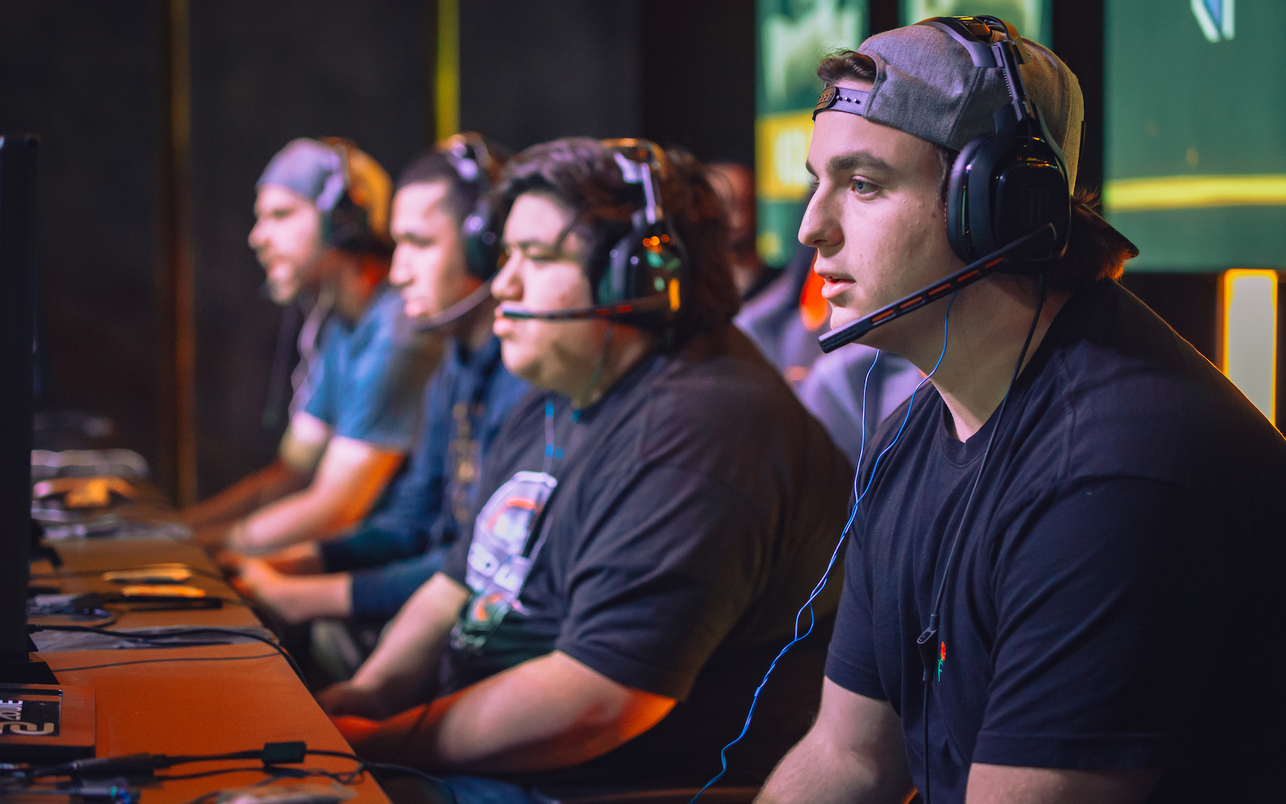 Call of Duty World League: Stage 2 finals