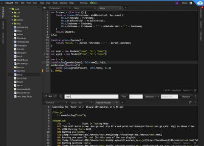 AWS acquires collaborative coding company Cloud9 IDE