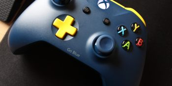 Steam Link update enables Xbox One S controller Bluetooth compatibility
