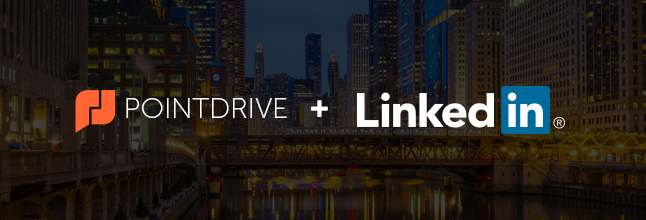 LinkedIn and PointDrive