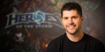 How Heroes of the Storm's production director turned a testing gig into a Blizzard career