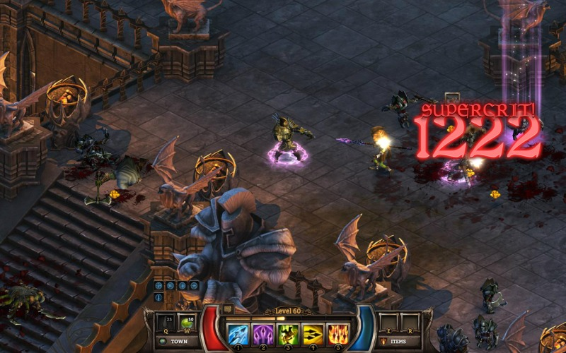 Kings Road is a decently assembled mass of adventure role-playing game cliches.