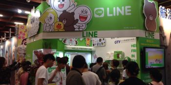 Line starts trading on NYSE at $42, up 33% from IPO price