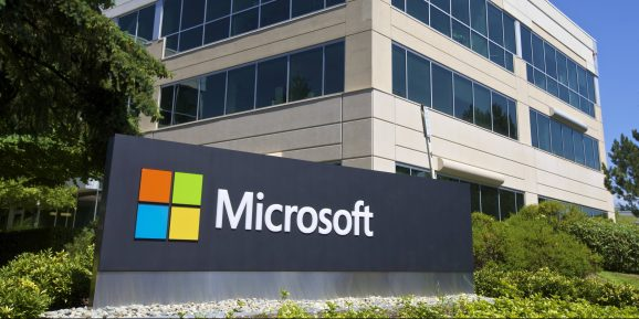 Microsoft announces industry clouds for finance, manufacturing, and nonprofits