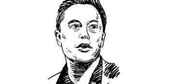 Elon Musk reveals Easter Egg in Tesla's software update