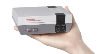 Is NES Classic Edition worth the price? Will we get an SNES Classic? GamesBeat Decides