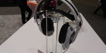 How Plantronics engineered an audio headset for PlayStation VR