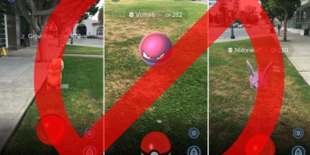 Stop referring to Pokémon Go as augmented reality