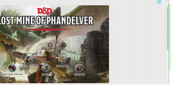Dungeons & Dragons gets a new virtual tabletop — Roll20