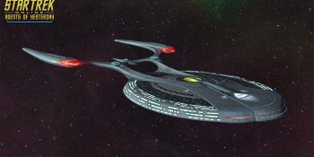 Perfect World cuts jobs, but Star Trek Online and other MMOs are unaffected