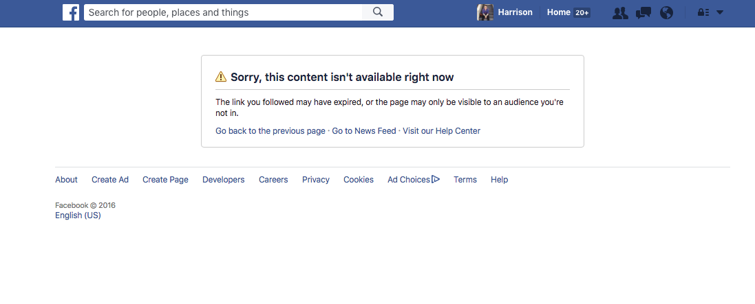 Facebook: Falcon Heights shooting video disappeared due to