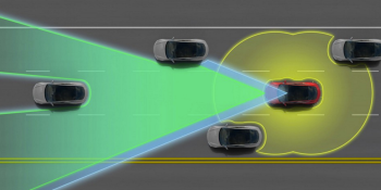 Tesla reportedly modifying Autopilot driver-assistance software