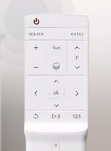 Serif TV Remote
